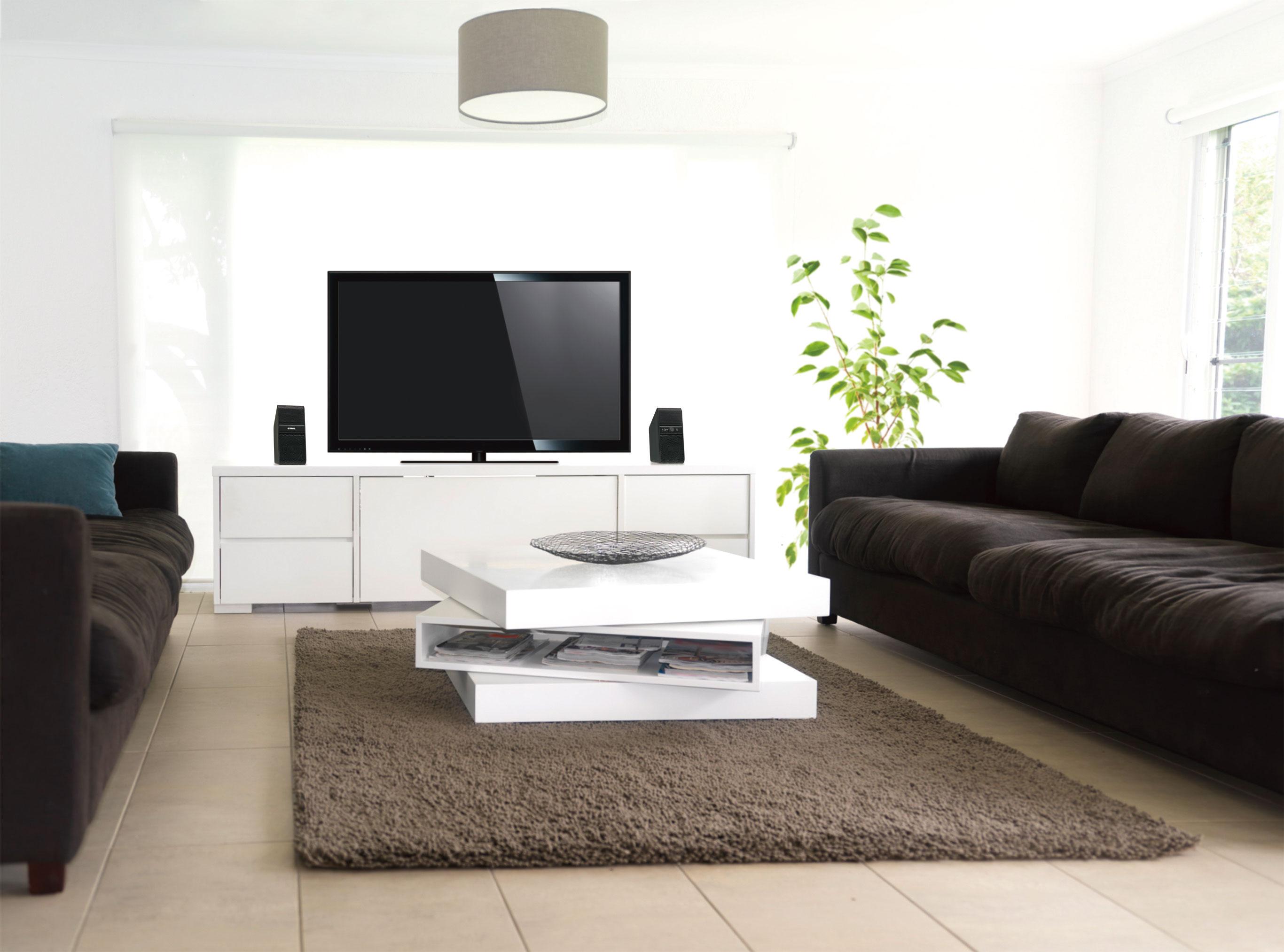 Einfach besserer Fernsehklang: Yamaha präsentiert den TV